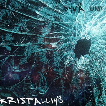 Kristalliyö